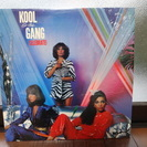 orgレコード]クール&ザ ギャングKOOL&THE GANG/...