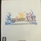 PS3 FINAL FANTASY X/X2