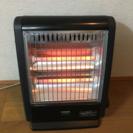 YUASA  電気ストーブ  2014年製