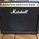 マーシャル ギターアンプ VS100 出力100W 真空管搭載モ...