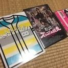 関ジャニ∞ CD