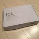 【未使用品】fcl. HID H4 キット 55W リレー付 6000K