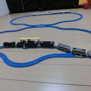 プラレール 連結して遊ぼう! EF66形電機機関車&L特急あさま...