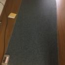 電気ホットカーペット  1畳