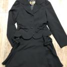 イノセントワールド プリーツリボンジャケット&スカート