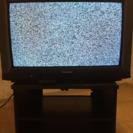 ブラウン管TV 32インチ パナソニック