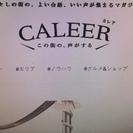 わたしの街の、よい会話、いい声が集まるマガジン「CALEER(カレア)」