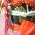 値引交渉受付中!京風本仕立 市松人形 13号 - おもちゃ