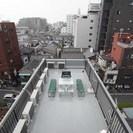 屋上から浅草の下町を眺める ~モダンリビング浅草II