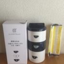 【新品未使用】栗原はるみランチボックス