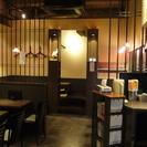 JR/地下鉄「札幌」駅徒歩5分 時給800円 ホール・自動洗浄機洗...