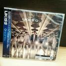 U-KISS  CDシングル