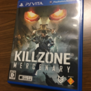 PSVITA★KILL ZONE/キルゾーン