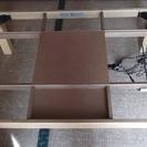家具調こたつ■MTF-506R★メトロ電気工業◆100V/500W...