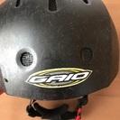 ボードのヘルメット