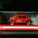 Motor City Classics Coca Cola 1/1...