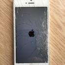 iPhone5*画面割れ