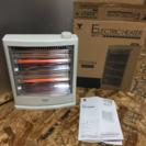 LC012204 美品 電気ストーブ
