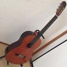 ガットギター(ナイロン弦クラシックギター)