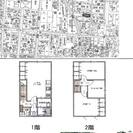 金沢市増泉、アピタ金沢すぐ近くの街中に建築プラン付き売土地あります!