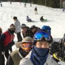 スノーボードグループBuffet(ビュッフェ)ではメンバー大募集❗️