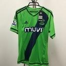 UK サウサンプトン サッカーシャツ US Mサイズ