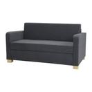 IKEA solsta 二人掛けソファ