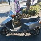 HONDA 新型スクーター SPACY 100