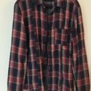 アメリカンラグシー メンズチェックシャツ
