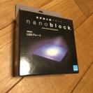 新品♡ナノブロックライト