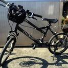 【おまけ付】自転車 ルイガノ LGS-MV5 USED品