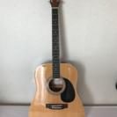 【美品】ギター sepia cru WG1/N