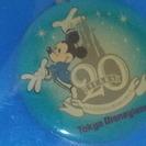 Tokyo Disneyland 20周年記念の品