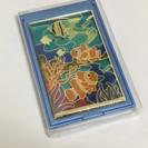 美ら海水族館 オリジナルステンドグラスミラー