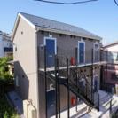 🉐初期費用負担!石川町デザイナースアパート ペット可、室内階段付き