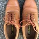 G.T. 作業用靴 27cm