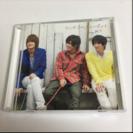 NYC/ワンダフルキューピット 初回盤CD