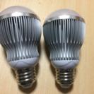 アイリスオーヤマ LED電球6W白色 LED-6N261 31811