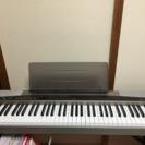 電子ピアノ CASIO PriviA PX-500L「商談中」
