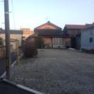 福岡小学校付近1日貸し駐車場、月極駐車場募集 - 能美市