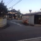 福岡小学校付近1日貸し駐車場、月極駐車場募集 - 不動産