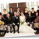 ■結婚式・披露宴の代理出席をお任せ♪
