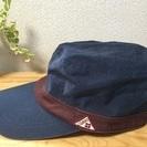 CARGO つば付 帽子 サイズ58cm