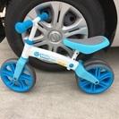 【受け渡し完了】ヴェロ  トレーニングバイク キッズ自転車