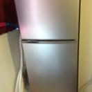AQUA 冷蔵庫 1人暮らし用 109L 2015年製