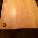 お譲り致します。お店のテーブルです14個有りまして大変綺麗な状態です