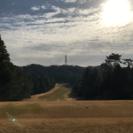 一緒にゴルフの練習をしませんか^_^