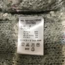 ☆買得☆グレーのカーディガン − 福井県
