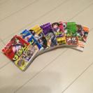 ばくおん!! 1〜7巻セット