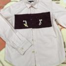 チャオパニック シャツ Mサイズ